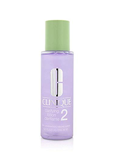Clinique - Clarifying Lotion 2