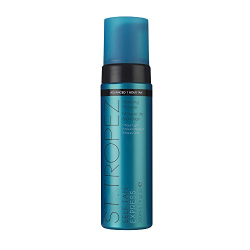 St. Tropez -  Self Tan Express Advanced Bronzing Mousse