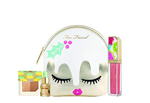 Too Faced Tutti Frutti Fruit Cake Makeup Collection
