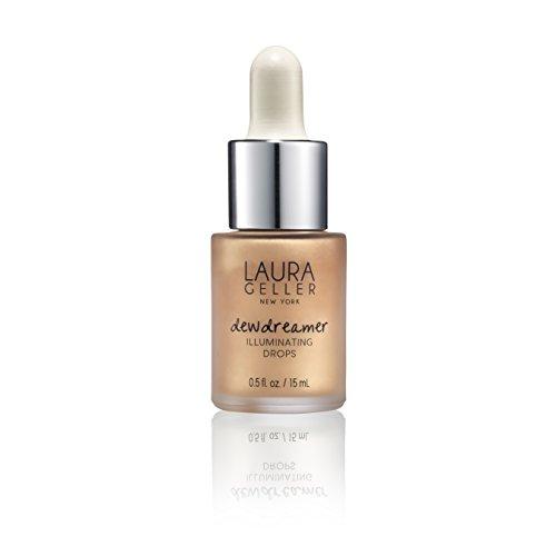 Laura Geller - Dewdreamer Illuminating Drops, Gilded Honey