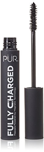 Pur Minerals - Fully Charged Mascara in Black