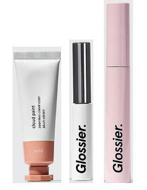 Glossier - The Makeup Set