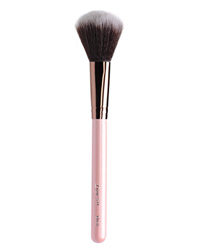 Luxie Beauty - Rose Gold Blush Brush 514