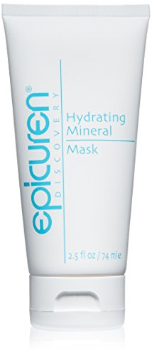 epicuren DISCOVERY Epicuren Discovery Hydrating Mineral Mask, 2.5 Fl oz