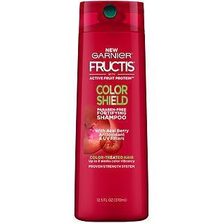 Garnier - Color Shield Fortifying Shampoo