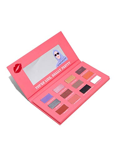 Spirit - Mean Girls Plastics Eyeshadow Palette