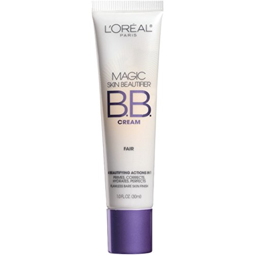L'Oreal Paris - Magic Skin Beautifier BB Cream Tinted Moisturizer Face Makeup
