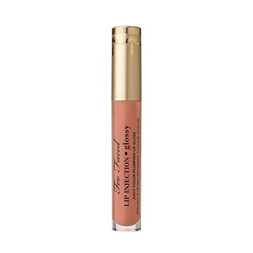 Too Faced - Lip Injection Glossy, Spice Girl