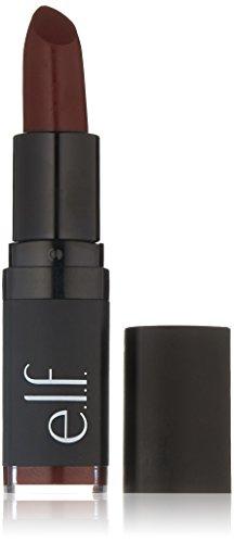 e.l.f. - e.l.f. Moisturizing Lipstick, Bordeaux Beauty, 0.11 Ounce (Pack of 9)