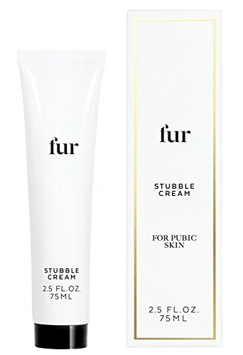 Fur - Natural Stubble Cream