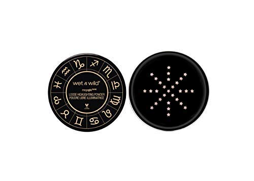 Wet 'n Wild - Zodiac Limited Edition Loose Highlighter, Written in the Stars!