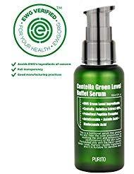 Purito - Centella Green Level Buffect Serum