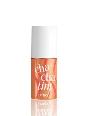 Benefit - Cha Cha Tint Mango Tinted Lip & Cheek Stain