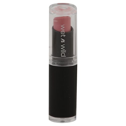 Markwins B - Wet 'N' Wild Lipstick, Think Pink 901B (Pack of 3) by Markwins B