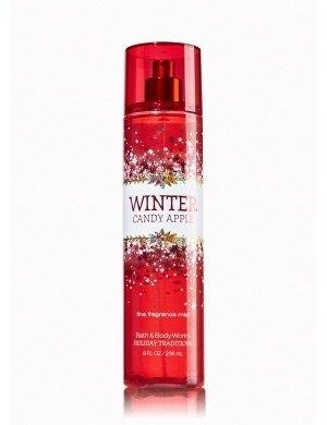 Bath & Body Works - Fine Fragrance Mist, Winter Candy Apple