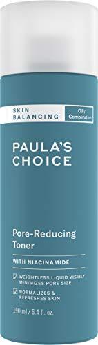 Paula's Choice Skin Balancing Pore-Reducing Toner with Antioxidants
