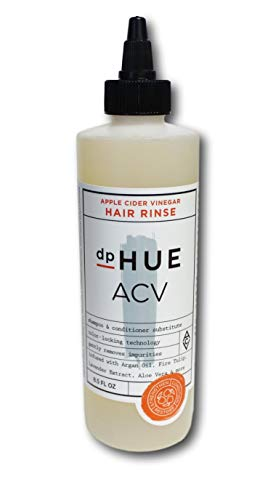 dpHUE - Apple Cider Vinegar Hair Rinse