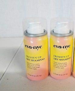 EVA NYC - 2X eva nyc Freshen Up Dry Shampoo 0.75 oz Each Travel Size