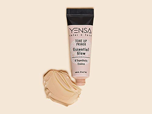 null - Yensa Tone Up Primer Travel Size