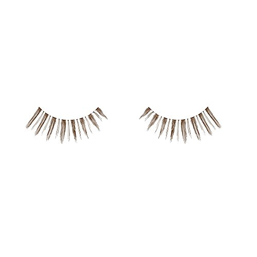 Ardell - Ardell Natural Fake Eye Lashes, Demi Pixies Brown