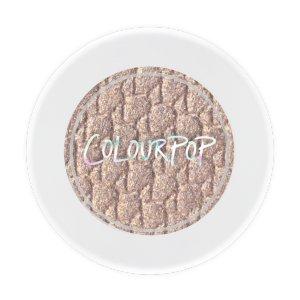 ColourPop - Super Shock Metallic Eyeshadow, I Heart This