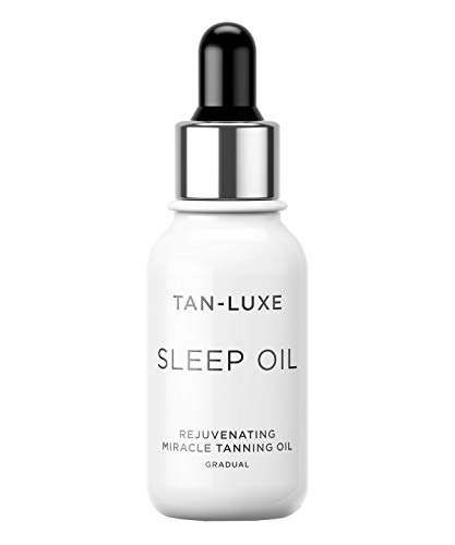 Tan-Luxe - Sleep Oil Rejuvenating Miracle Tanning Oil