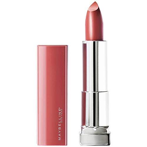 Maybelline New York - Color Sensational Made for All Lipstick, Mauve For Me