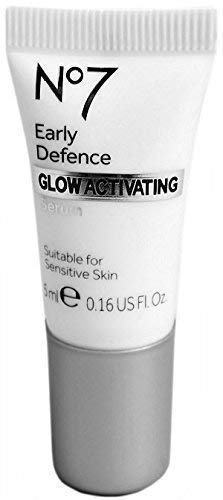 No. 7 - Early Defence Glow Activating Serum