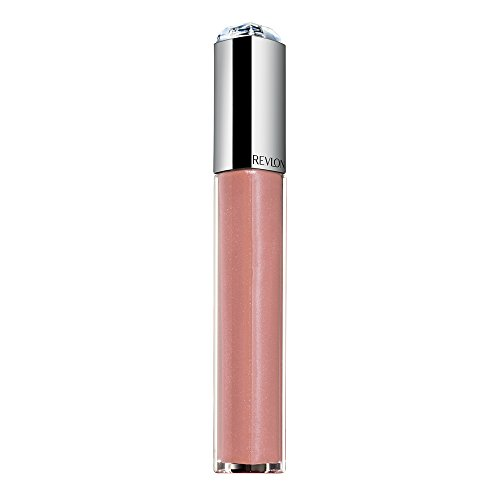 Revlon - Ultra HD Lip Lacquer, HD Smoky Topaz