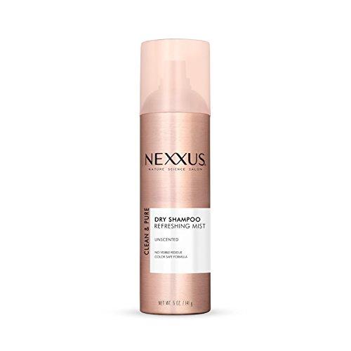 Nexxus - Nexxus Clean & Pure Unscented, Dry Shampoo,5 oz