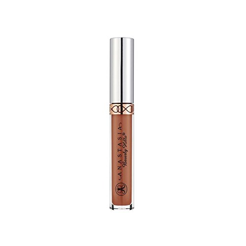 Anastasia Beverly Hills - Liquid Lipstick- Ashton- Midtone Yellow Brown