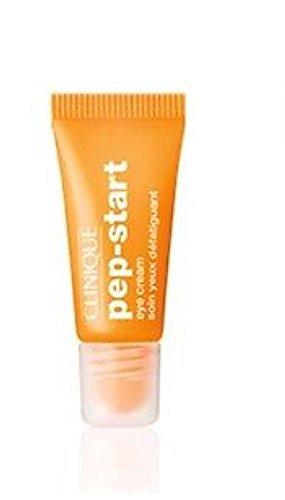 Clinique - Clinique Pep-Start Eye Cream Travel Size 0.1 oz/3 ml