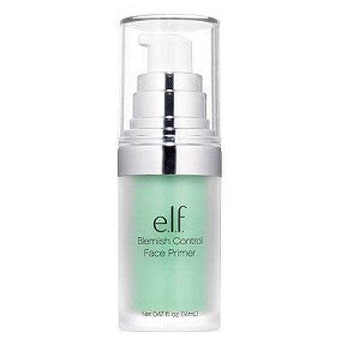 e.l.f. Cosmetics - e.l.f. Studio Blemish Control Primer - Translucent, 0.47 oz