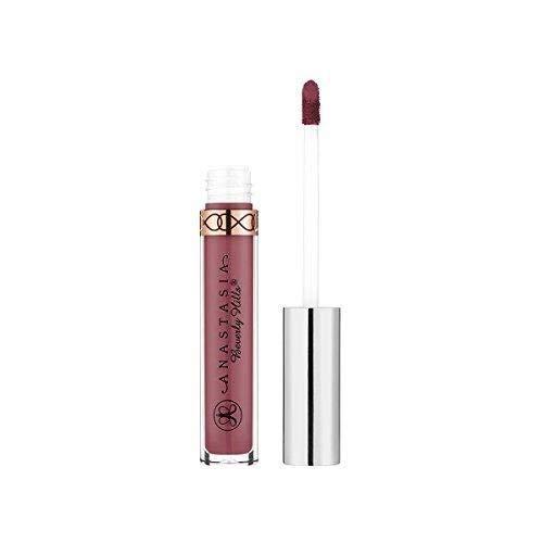 Anastasia Beverly Hills - Liquid Lipstick, Dusty Rose