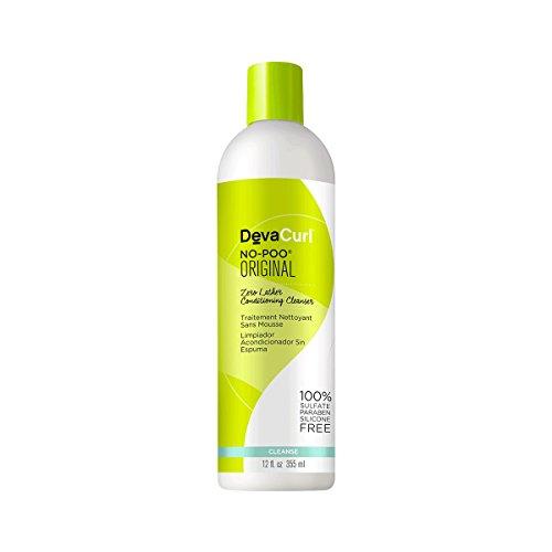 DevaCurl - No-Poo Original Cleanser