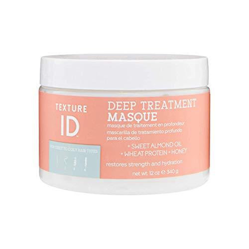 Texture ID - Deep Treatment Hair Masque