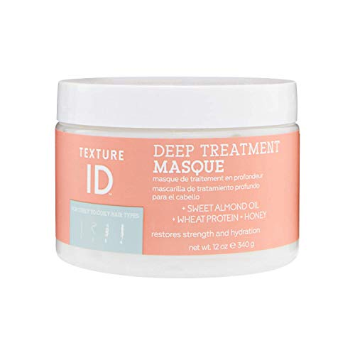 Texture ID - Deep Treatment Hair Masque