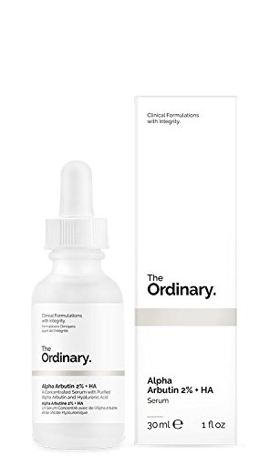 The Ordinary - Alpha Arbutin 2% + Ha