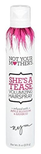 Not Your Mother's - She's A Tease Volumizing Hairspray