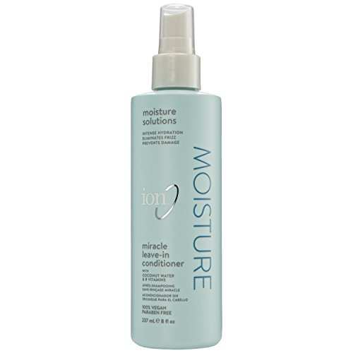 Ion - Ion Miracle Leave In Conditioner