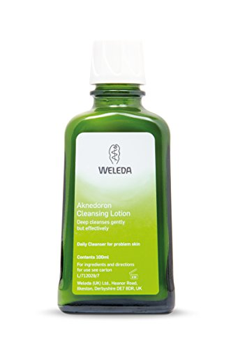 Weleda - Aknedoron Cleansing Lotion