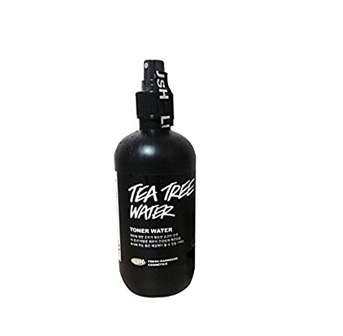 Lush Cosmetics - Tea Tree Toner Water Clearing Toner