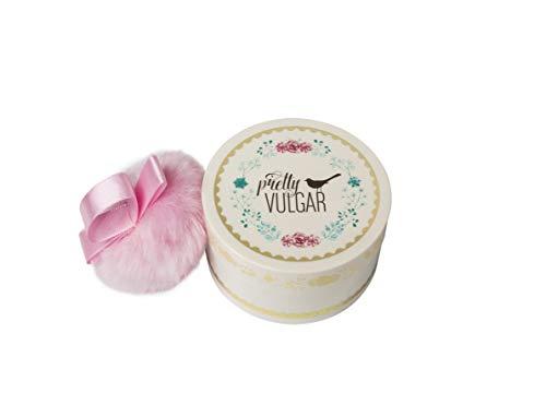 Pretty Vulgar The Powder Room: Translucent Setting Powder