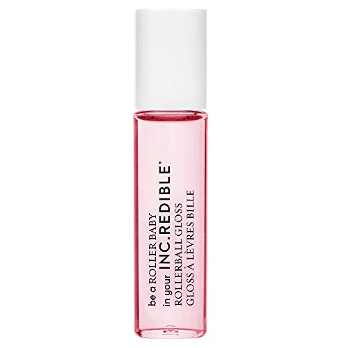 INC.redible - INC.redible Roller Babythe Original Rollerball Gloss_Rolling Like A Honey