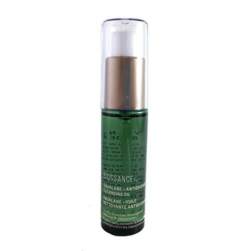 Biossance - Biossance Squalane + Antioxidant Cleansing Oil - .85 oz. Travel Size