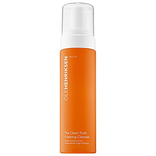 Ole Henriksen The Clean Truth Foaming Cleanser