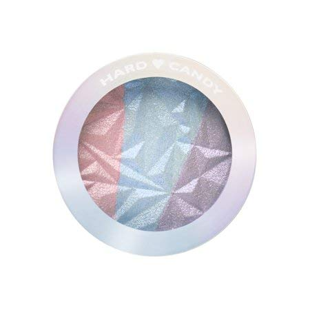 Hard Candy Just - Hard Candy Just Glow Highlighter Powder, 1484 Fairy Dust (Pack of 2)