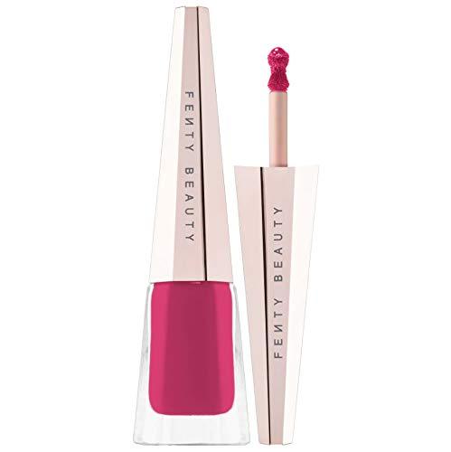 Fenty Beauty - Fenty Beauty by Rihanna - Stunna Lip Paint Longwear Fluid Lip - Unlocked - Vivid Pink
