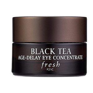 Fresh - Black Tea Age-Delay Eye Concentrate