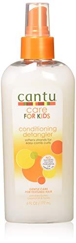 Cantu - Cantu Care For Kids Conditioning Detangle 6 Ounce Pump (177ml) (2 Pack)
